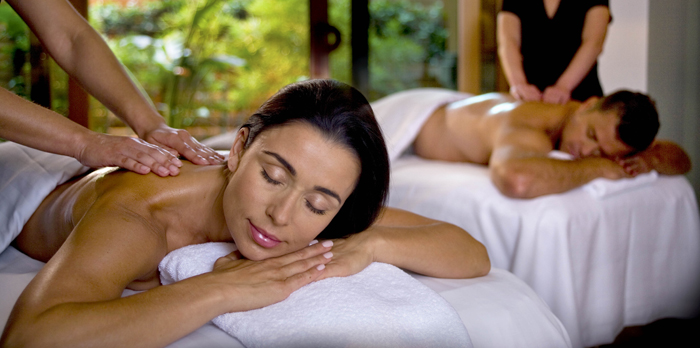 Couples Massage in Vancouver