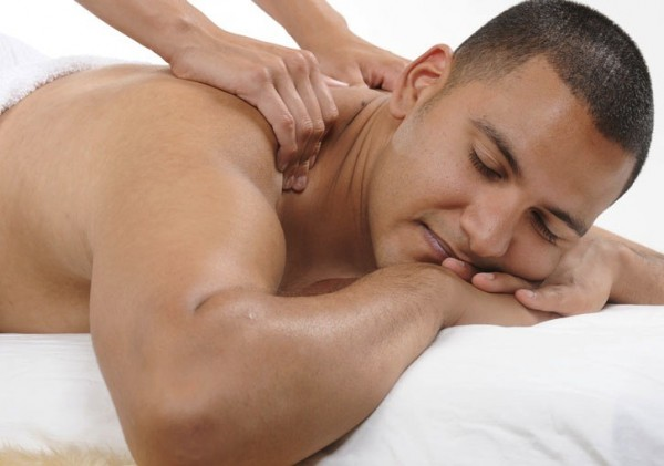Deep Tissue Massage in Vancouver